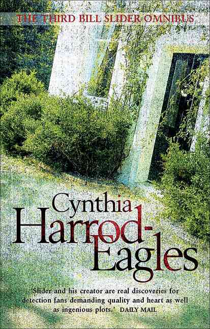 The Third Bill Slider Omnibus By Harrod-Eagles, Cynthia